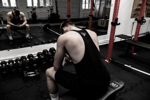 Workout in medical school and rest less