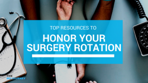 Top Resources For Surgery Rotation