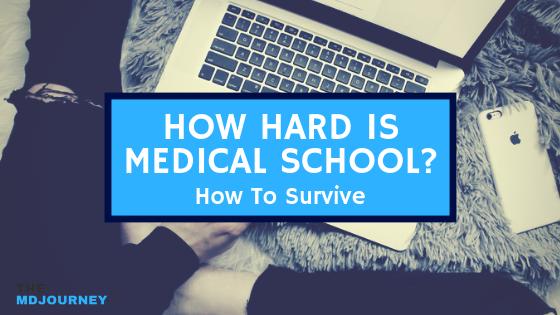 How Hard is Medical School