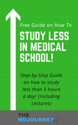 How to Study in Medical School - Step-By-Step Guide