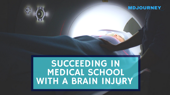 Succeeding With a Brain Injury