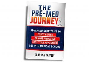 The Pre-Med Journey 3d