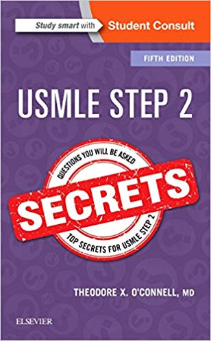 Step 2 Secrets