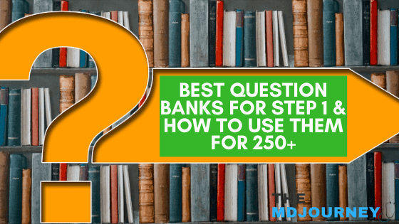 Best question banks for step 1