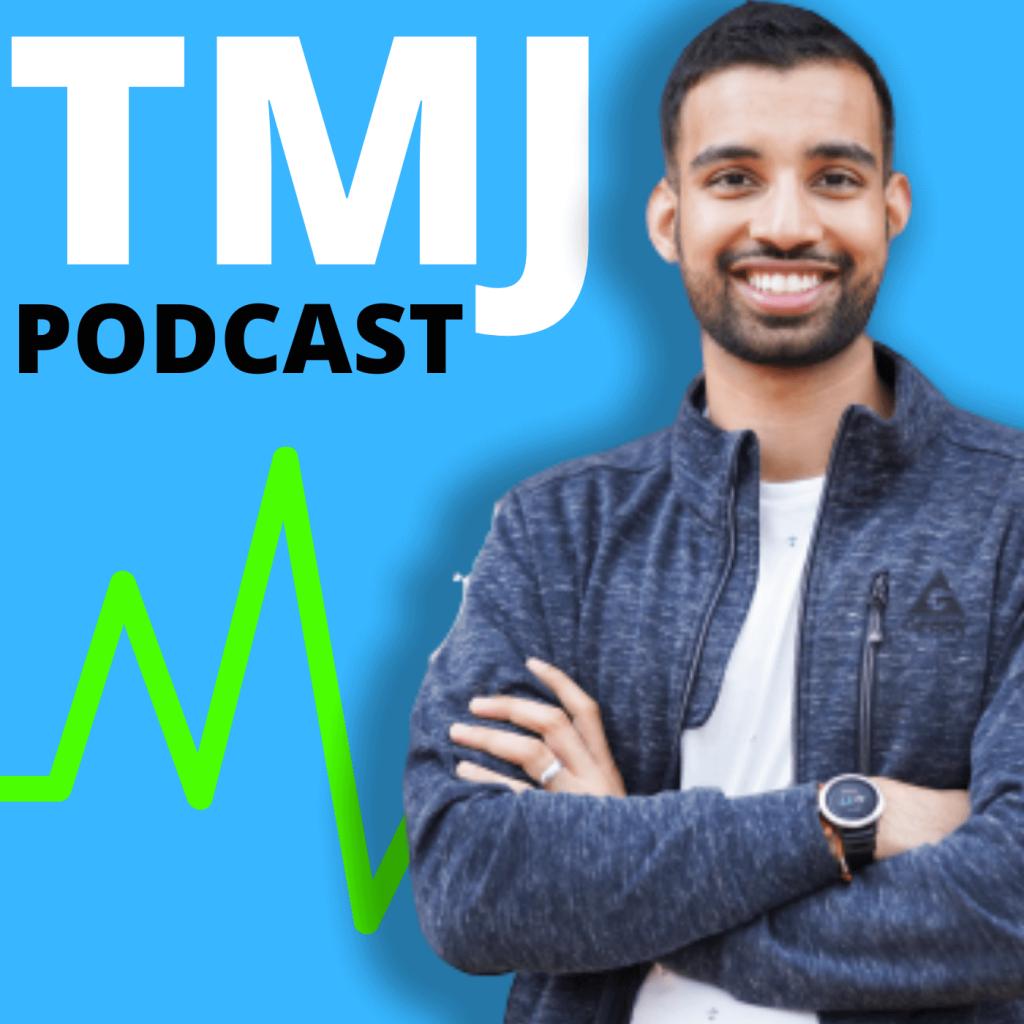 TMJ Show Cover