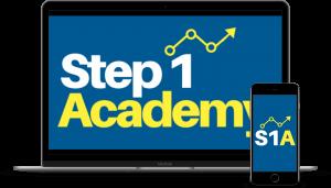 Step 1 Academy