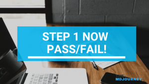 Step 1 Pass-Fail