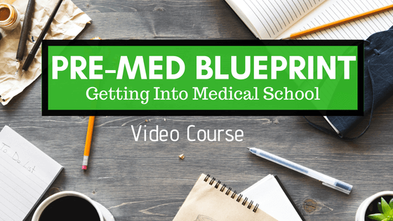 Pre-Med-BluePrint