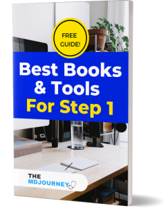Best Books & Tools For Step 1