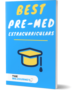 Best Pre-Med Extracurriculars To Pick