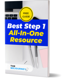 Best Step 1 Resource