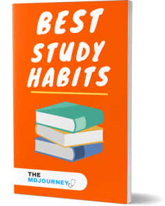 Best Study Habits Of Top Med Students