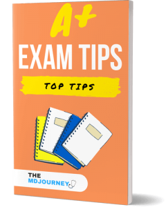 Get Better Grades With These Med School Exam Tips