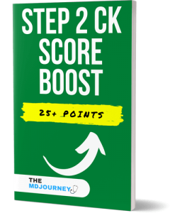 How I Raised My Step 2 Score By 25 Points 3D