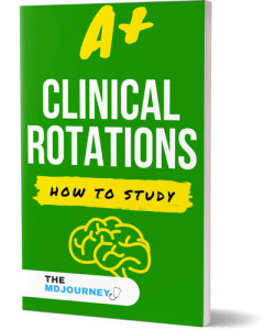How To Study For Clinical Rotations
