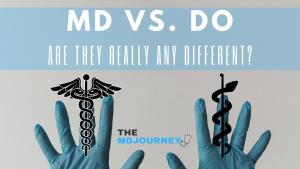 MD vs DO
