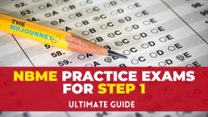 NBME Practice Exams For Step 1