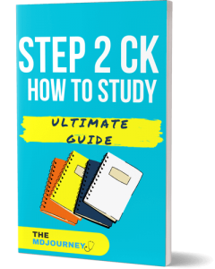 Step 2 CK Ultimate Guide - TheMDJourney.com