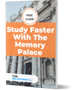 Study Faster With The Memory Palace