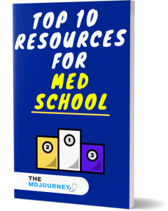 Top 10 Resources For Med School 3D Compressed