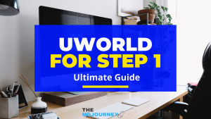 UWORLD For Step 1 - TheMDJourney.com