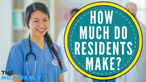 how much do residents make