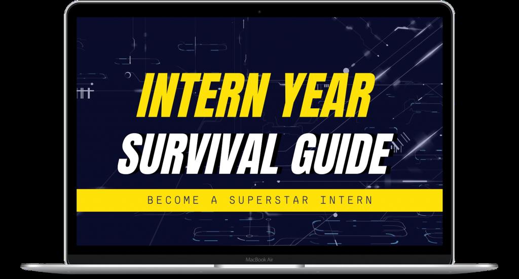 Intern Guide Survival