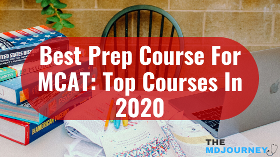 best prep course for mcat_ top courses in 2020