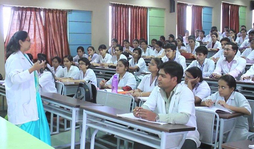 How Much Does It Cost To Become A Doctor In India