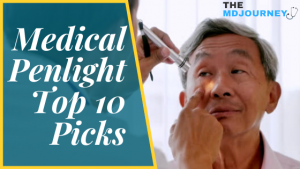 penlight medical top 10 picks