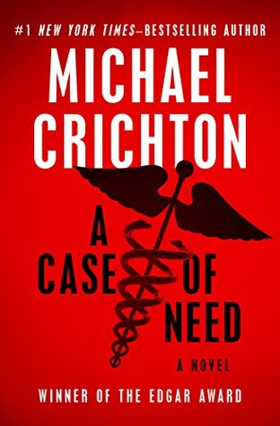 a case of need best book about medicine