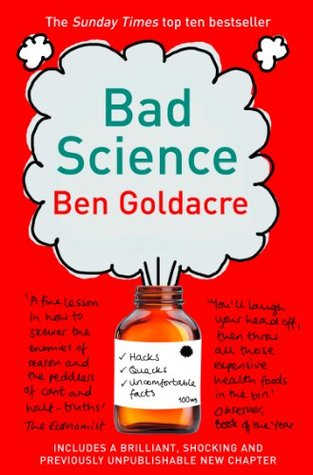 bad science best book about medicine