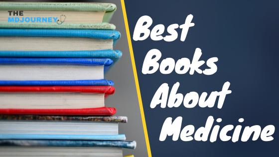 best book about medicine