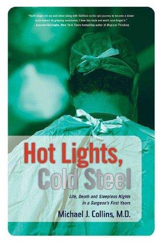 hot lights cold steel
