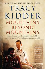 mountains beyond mountains best book about medicine