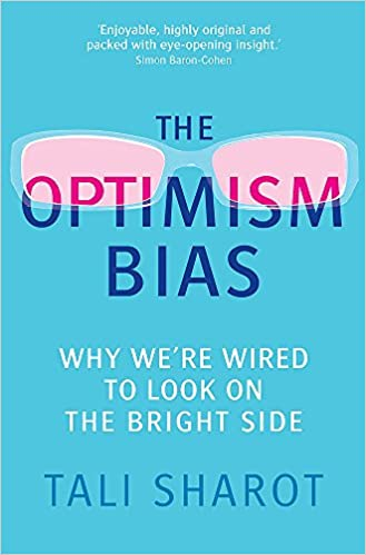 the optimism bias best book about medicine