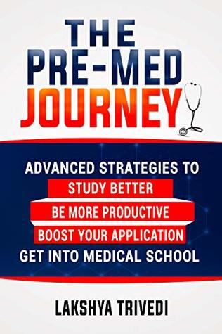 the premed journey best book about medicine