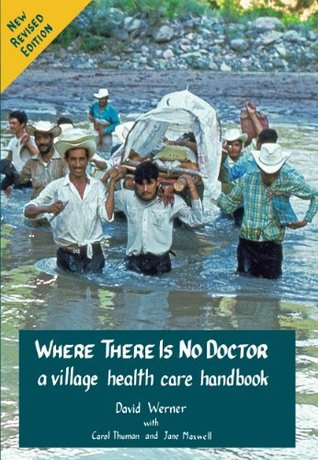 where there is no doctor best book about medicine