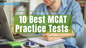 10 best mcat practice tests