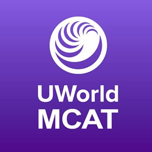 how good is uworld for mcat