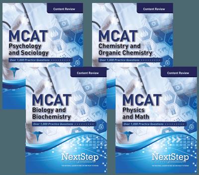 next step best mcat practice tests