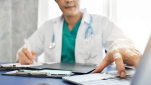 orthopedic surgeon salary