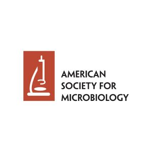 American Society for Microbiology logo best med school youtube channels