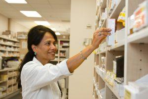 how to write a prescription - dispensing