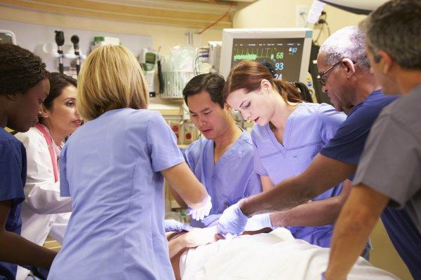 how long is residency for emergency medicine