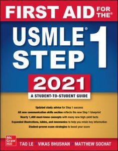 First Aid USMLE Step 1