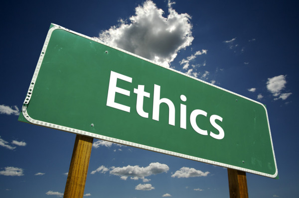 questions on ethics
