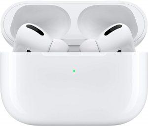 Apple airpods - best headphones for medical school