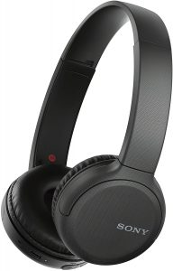 Sony WH-CH510 - best headphones for medical school