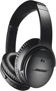 bose quietcomfort - best headphones for medical school